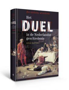 duel_nederlandse_geschiedenis