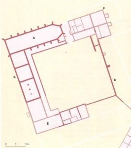 Voor een reconstructie op basis van de archeologische en (bouw)historische gegevens voor de eerste helft van de 17e eeuw